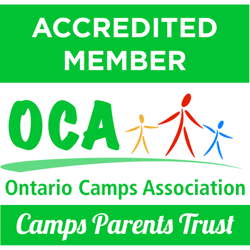 Ontarion Camping Association Approval