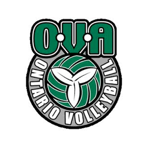 Ontarion Volleyball Association Approval