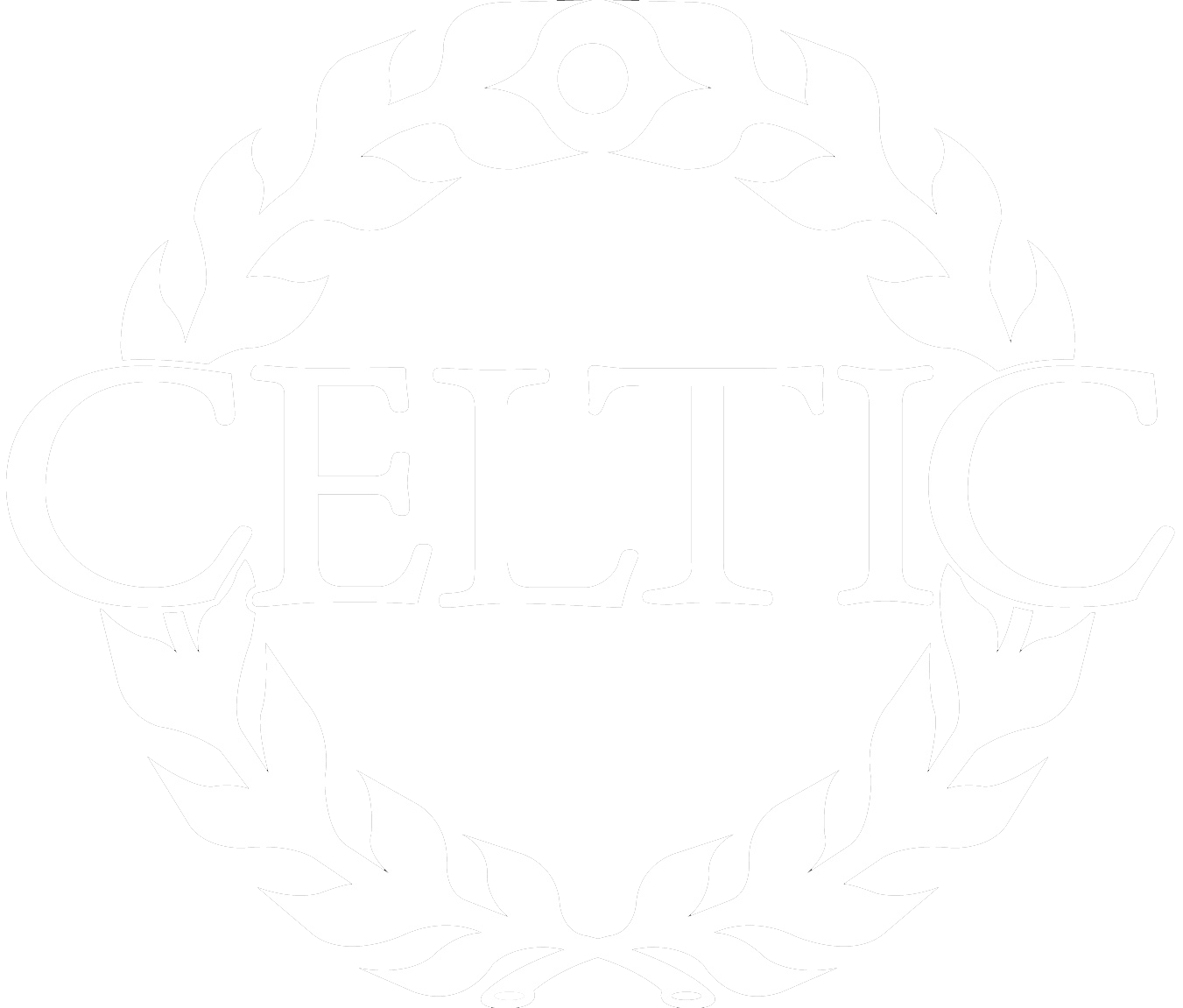 Camp Celtic Logo